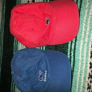 Vineyard vines hat bundle